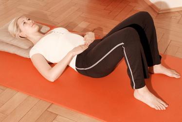 Physiotherapie ist auch im jungen Alter äußerst sinnvoll.